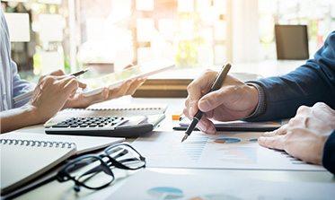הלוואות וסליקת אשראי לעסקים